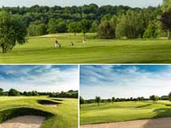 Golf & Country Club Brunstorf